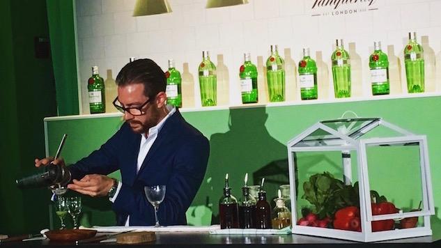 Bartenders Battle For World's Best In Miami