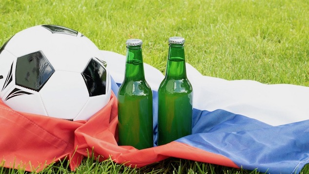 7 Ways to Celebrate the World Cup with Beer