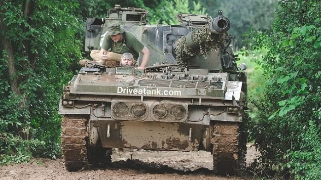 Living the Power Fantasies of <i>World of Tanks: Mercenaries</i>