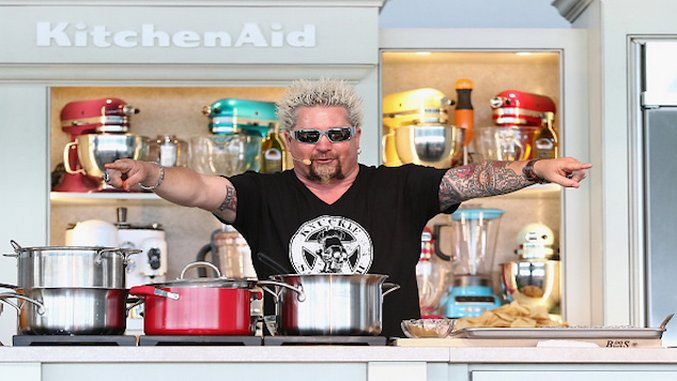 The Worst Recipes by Celebrity Chefs