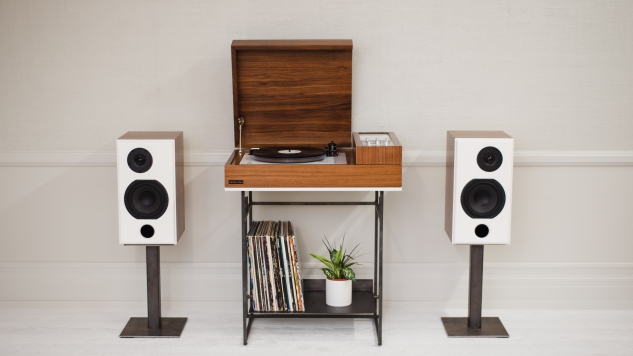 The Couple Behind Hi-Fi Company Wrensilva on Building the Retro Future We Always Wanted