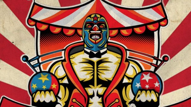 The Next Big Top: Austin's WrestleCircus
