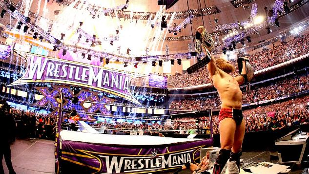 The Best WrestleManias Ever: Ranking All 32 Events
