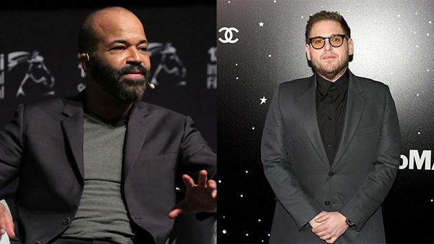 Gotham Grows: Jeffrey Wright, Jonah Hill in Talks for <i>The Batman</i>