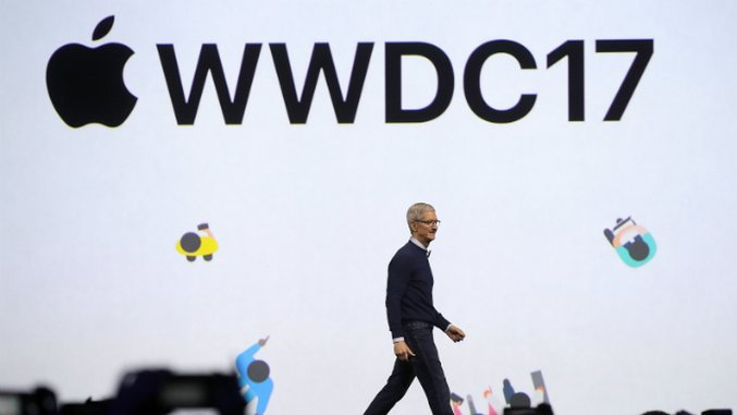 The 5 Most Important Announcements Apple Made at WWDC 2017