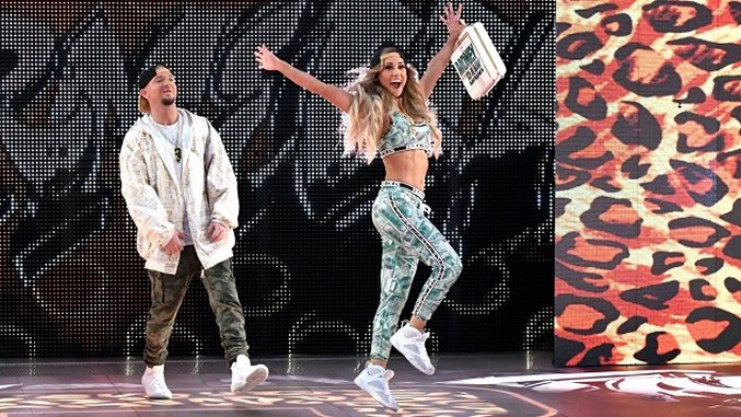 James Ellsworth Proves WWE Has a Way to Go with Women and LGBT Representation