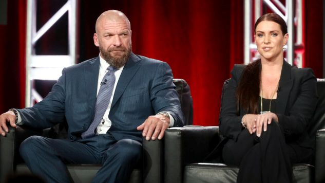 WWE Poised for Massive TV Deals with NBC Universal and Fox