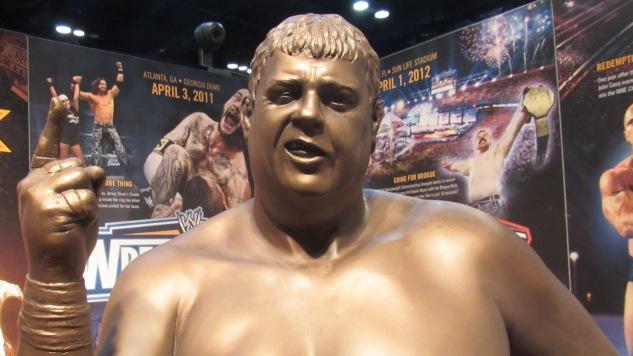 WWE WrestleMania Axxess: A <i>Paste</i> Photo Gallery