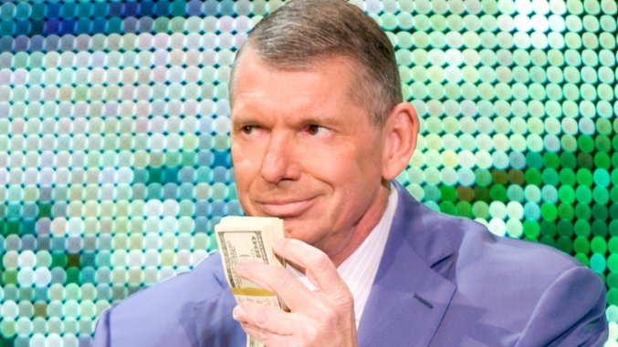 WWE has a Problem with the Past: The WWE Network and Royalties