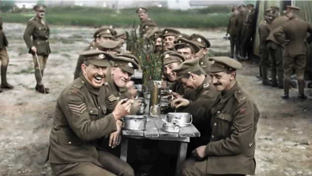 Peter Jackson's WWI Doc <i>They Shall Not Grow Old</i> Will Expand to Wider Screenings After Huge Box Office Success