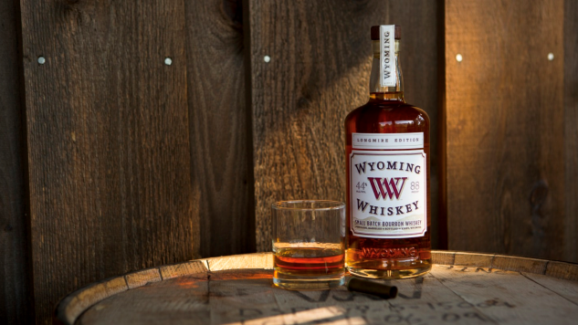 Wyoming Whiskey Small Batch Bourbon Review