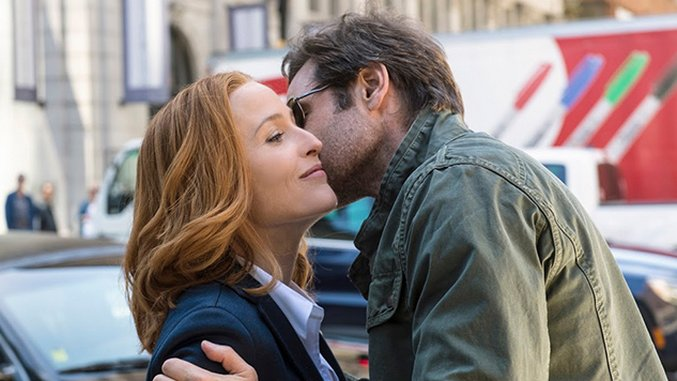 "<i>The X-Files</i> Review: ""My Struggle"""