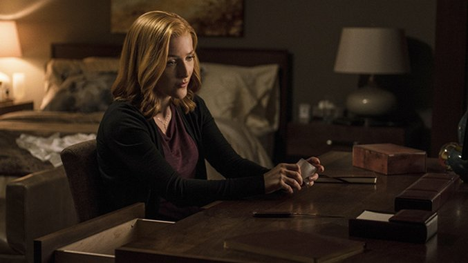 "<i>The X-Files</i> Review: ""Founder's Mutation"""