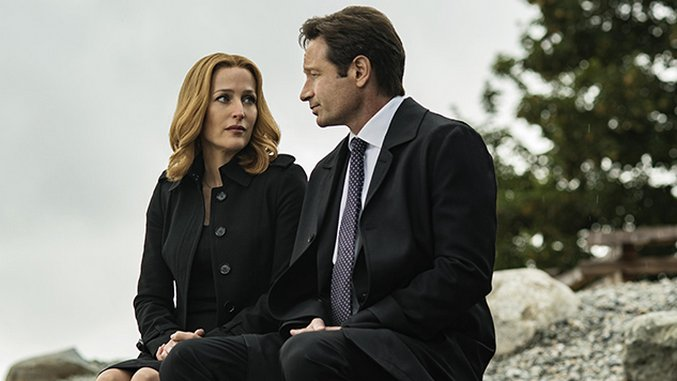 "<i>The X-Files</i> Review: ""Home Again"""