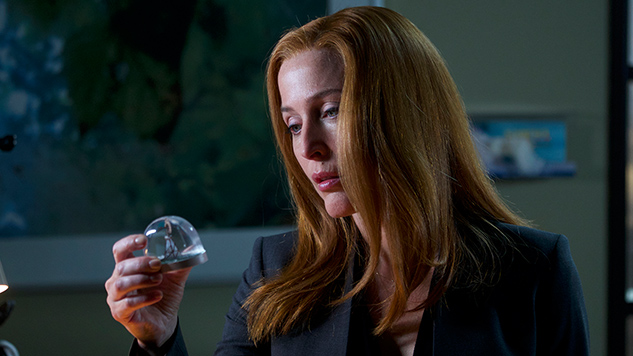 <i>The X-Files</i> Review: The End Can't Come Soon Enough