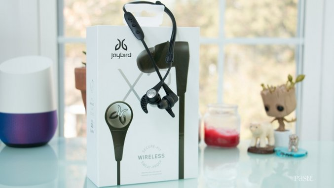 Jaybird X3 Review: Best in Class Wireless Earbuds at a Friendly Price