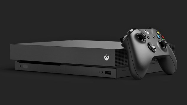 Xbox Black Friday 2017 Deals Are Live For Gold Members