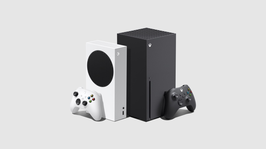 Xbox Series X Price Confirmed, Game Pass Adds EA Play And More