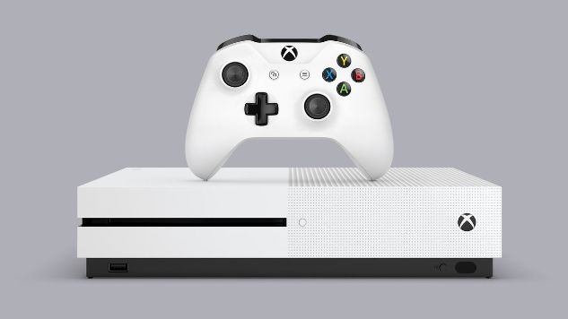 11 Ways the Xbox One S Improves on the Original