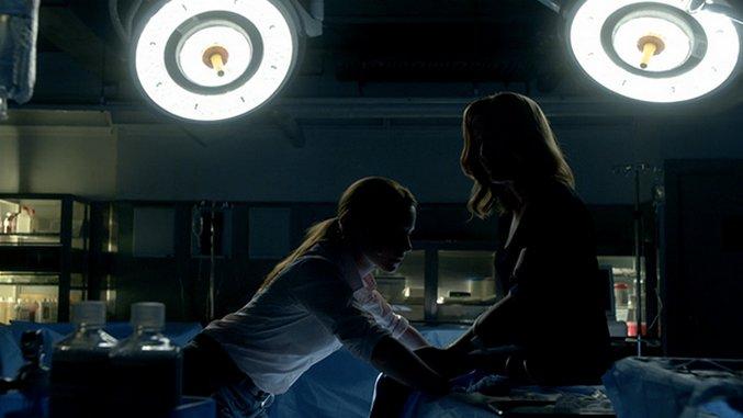 "<i>The X-Files</i> Review: ""My Struggle II"""