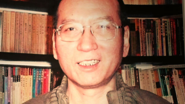 Chinese Writer and Activist Liu Xiaobo Dead at 61