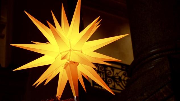 Savoring Philadelphia's Christmas Village