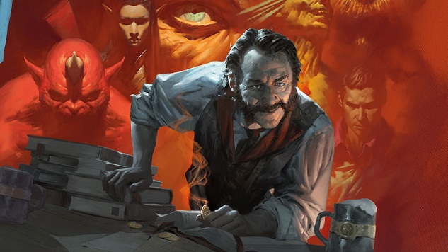 <i>Tales of the Yawning Portal</i> Revives <i>Dungeons & Dragons</i> History