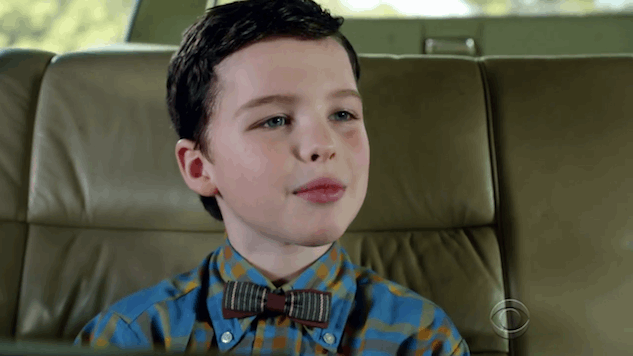 Young Sheldon Is Going to Destroy Us