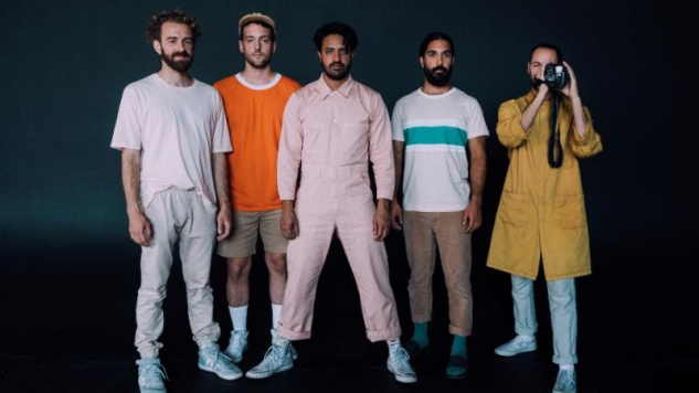 """Young the Giant Release the Bright """"Simplify,"""" Announce Tour"""