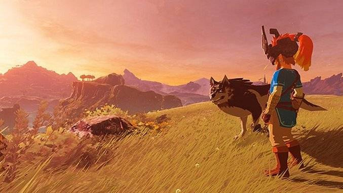 How to Find the New Items in <i>Zelda: Breath of the Wild</i>'s New DLC