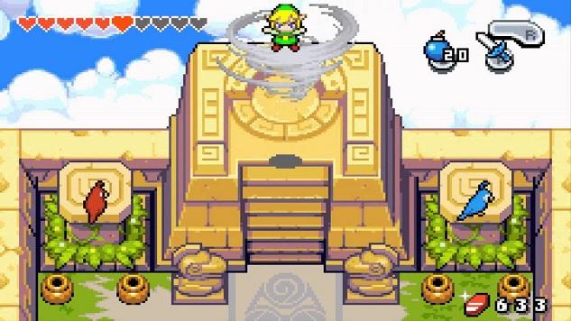 The 10 Best Zelda Dungeons :: Games :: The Legend of Zelda