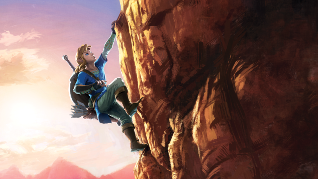 The Zelda Symphony Tour Adds <i>Breath of the Wild</i>, Announces 2017 Tour