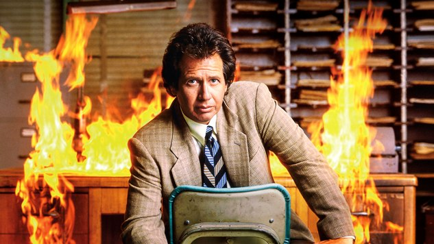 How We Mourn Comedians: <i>The Zen Diaries of Garry Shandling</i> As Eulogy