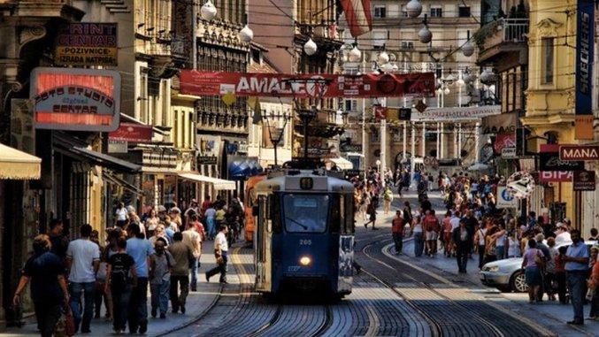 World Running Guide: Zagreb, Croatia