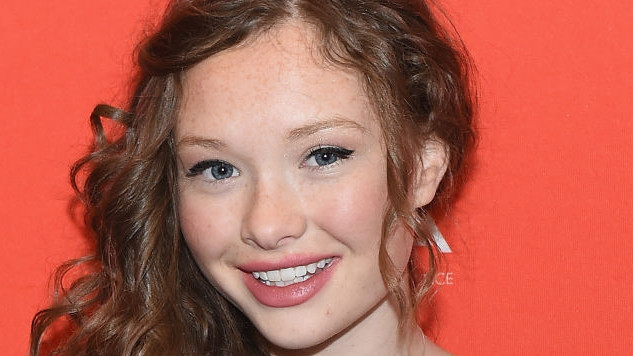 Guillermo del Toro's <i>Scary Stories to Tell in the Dark</i> Adaptation Casts Zoe Colletti (Updated)