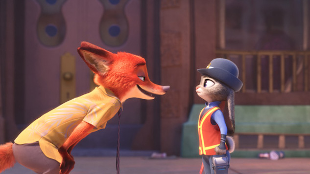 How <i>Zootopia</i> Nails the Relationship Between Prejudice and Racism