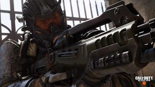 QA Staff at <i>Call of Duty: Black Ops 4</i> Studio Detail Unfair Treatment, Poor Work-Life Balance