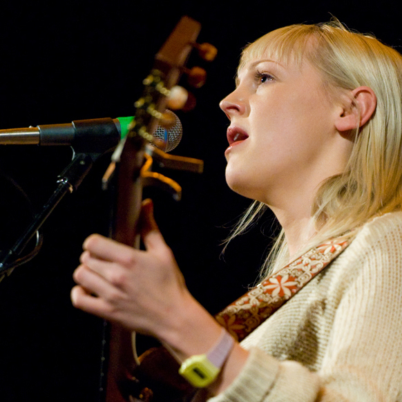 Laura Marling Photos - Seattle, Wash.