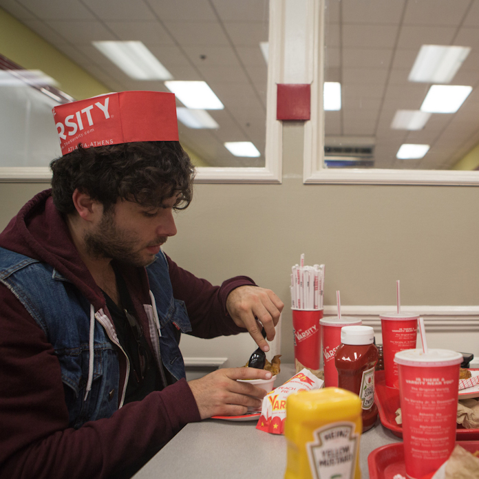 A Day In The Life Of Arkells