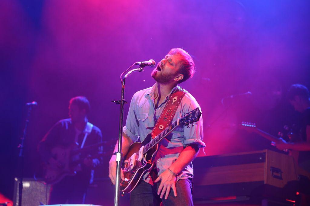 Osheaga Festival 2012 - Recap and Photos