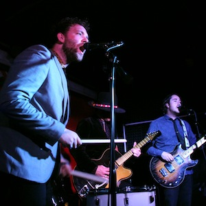 Photos + Recap: CMJ Music Marathon - Day Five