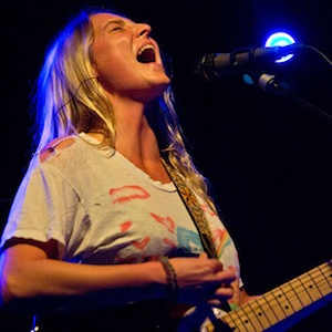 Photos: Lissie - Seattle, Wash.