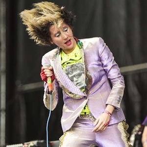 Outside Lands 2013: Photos + Recap - Day Two