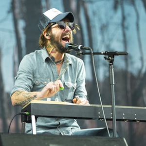 Outside Lands 2013: Photos + Recap - Day One