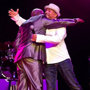 Photos: Capital Jazz Festival 2013
