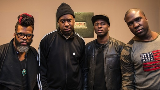 A Day in the Life: Robert Glasper
