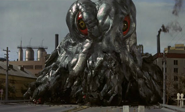 Kaiju-a-go-go: Every Godzilla Monster, from Lamest to ...