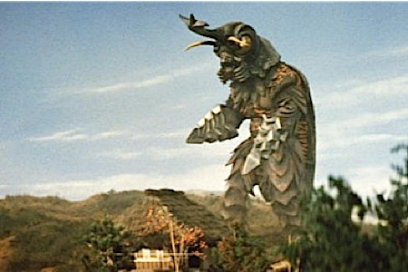 Kaiju-a-go-go: Every Godzilla Monster, from Lamest to