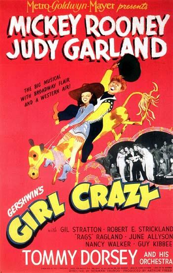 Crazy Women movie