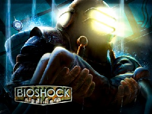 Los 20 mejores juegos de la decada [2000-2009] Bioshock